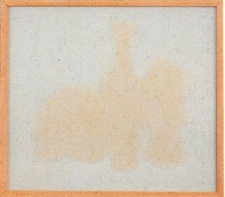 Lithograph Sicilia - Sans titre 5