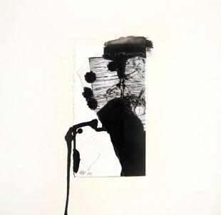 Etching Clavé - Sans titre / Untitled