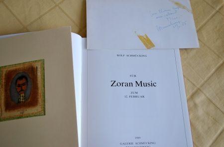 Multiple Music - Schmücking-für Zoran Music zum 12 februar