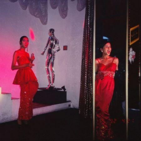 Multiple Goldin - Second Tip, Bangkok (1992)