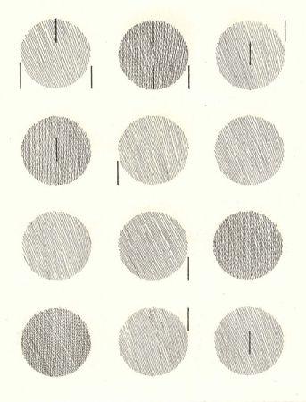 Illustrated Book Nangeroni - Sei poesie per un romanzo