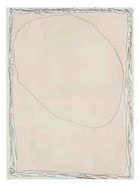 Engraving Fontana - Serie Rosa F10