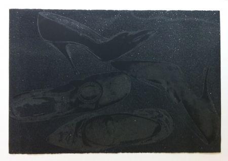 Screenprint Warhol - Shoes II.248 (Deluxe Edition)