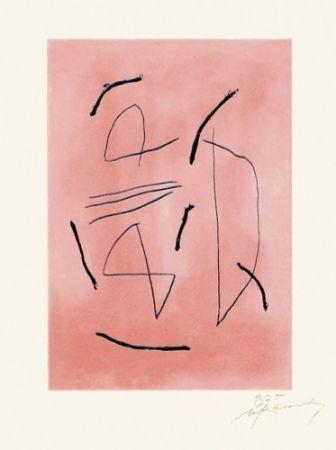 Etching Ràfols Casamada - Signe i color-4