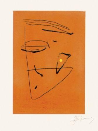 Etching Ràfols Casamada - Signe i color - 5