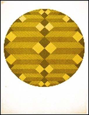 Lithograph Sempere - Sin título