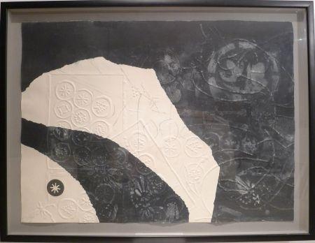 Lithograph Clavé - Sin Título