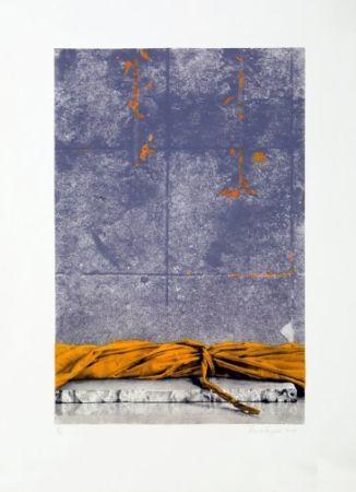 Lithograph Maffei - Sin título 3