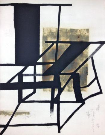 Engraving Wang  - Sin titulo