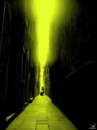 Photography Bohorquez - Sinfin (Unending)