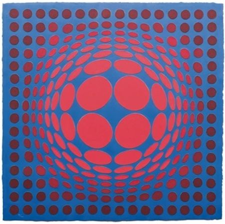 No Technical Vasarely - Sinlag II