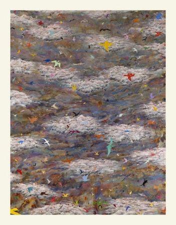 Screenprint Fryer - Souls of Lost Painters