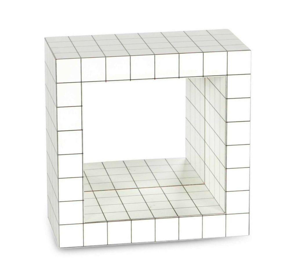 Multiple Superstudio - Specchio misuratore