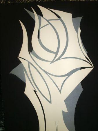 Lithograph Marti - S/T