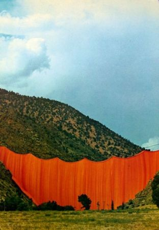 Photography Christo - S/T