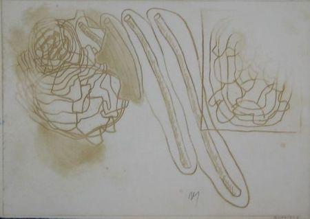Engraving Gordillo - S/T