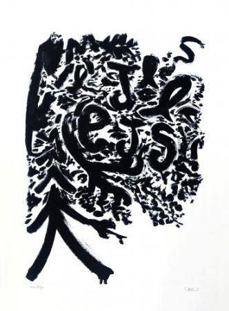 Monotype Cabelo - S/t 9