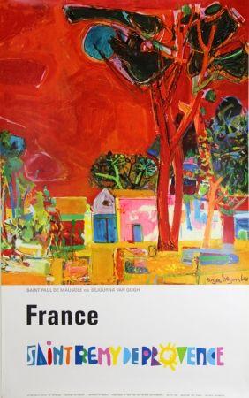 Offset Bezombes - St Remy De Provence France