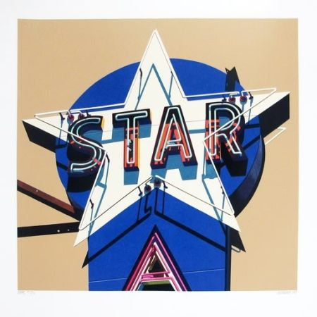 Multiple Cottingham - Star