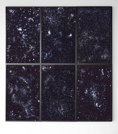 Lithograph Rondinone - Stars