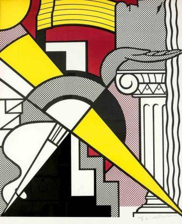 Offset Lichtenstein - Stedelijk Museum