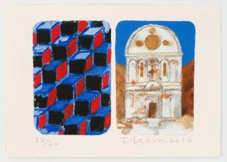 No Technical Tilson - Stones Of Venice, Santa Maria Dei Miracoli