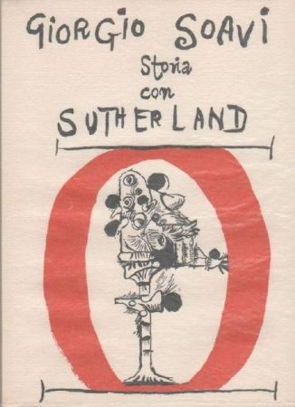 Illustrated Book Sutherland - Storia con Sutherland