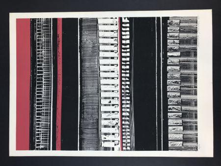 Screenprint Pomodoro -  Strutturazione, 19655