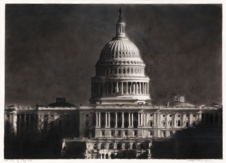 No Technical Longo - Study of the Capitol