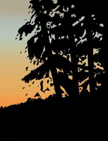 No Technical Katz - Sunset 1, from Sunrise Sunset Portfolio