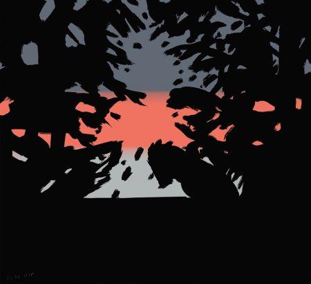 No Technical Katz - Sunset 2, from Sunrise Sunset Portfolio