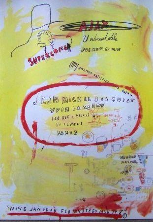 Offset Basquiat - Supercom