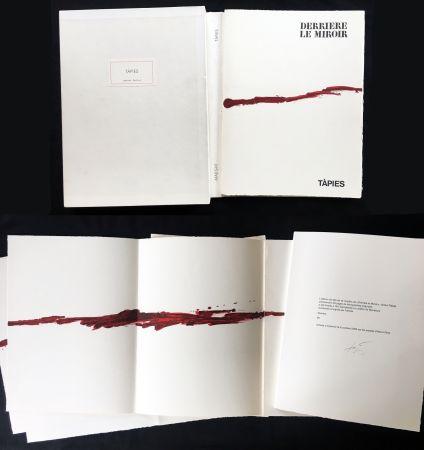 Illustrated Book Tàpies - TÀPIES : Joan Brossa
