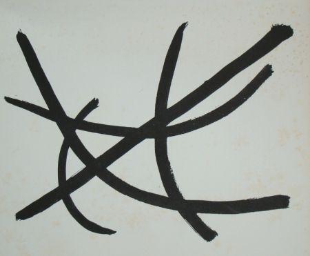 Pochoir Jacobsen - Témoignages pour l'art abstrait