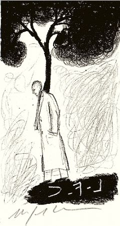Illustrated Book Paladino - Tartre