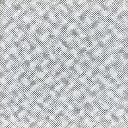 Screenprint Morellet - Tavola 10