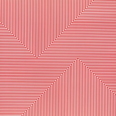 Screenprint Morellet - Tavola 3