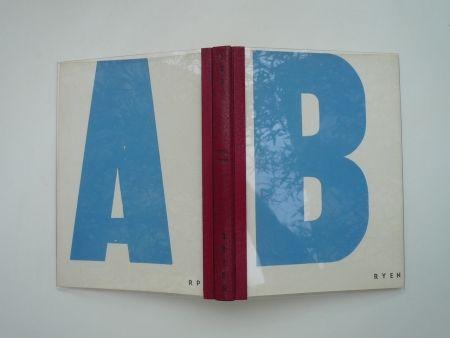 Illustrated Book Arp - Temps troué
