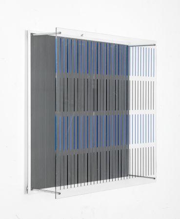 Multiple Soto - Tes Azules Y Negras