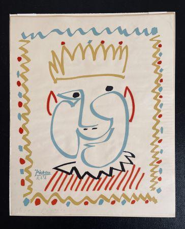 No Technical Picasso - Tete de Roi (Le Carnaval de Nice)
