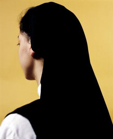 No Technical Serrano - The Church (Soeur Yvette II), 1991-2014