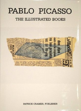 Illustrated Book Picasso - The Illustrated Books: Catalogue raisonné