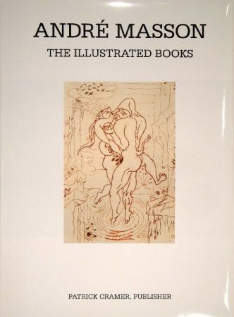 Illustrated Book Masson - The Illustrated Books: Catalogue Raisonné