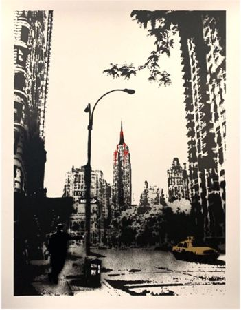 No Technical Walker - The Morning After – Empire State