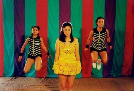 Photography Pushpamala - The Native Types – Circus