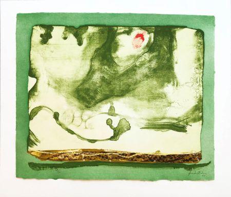 Multiple Frankenthaler - Tiger's Eye