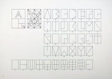 Lithograph Lopez  - Tipografía de papel