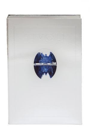 Lithograph Fabre - Tivoli (portfolio of 7)