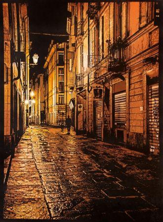 Pochoir Hicks - Torino Nightcrawler Solo