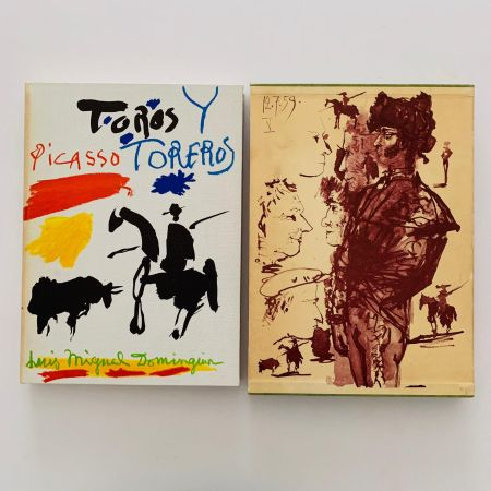 No Technical Picasso (After) - Toros Y Toreros